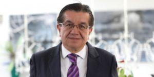 Luis Fernando Ruiz Coronavirus