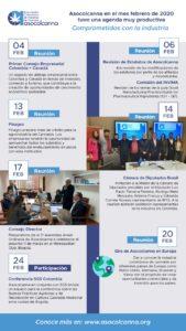 Boletín Asolcanna febrero 2020
