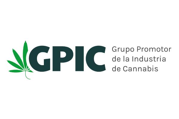 logo grupo promotor industria cannabis