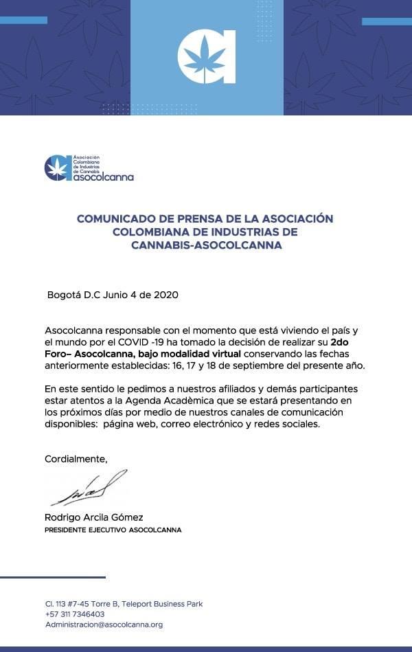 Asocolcanna