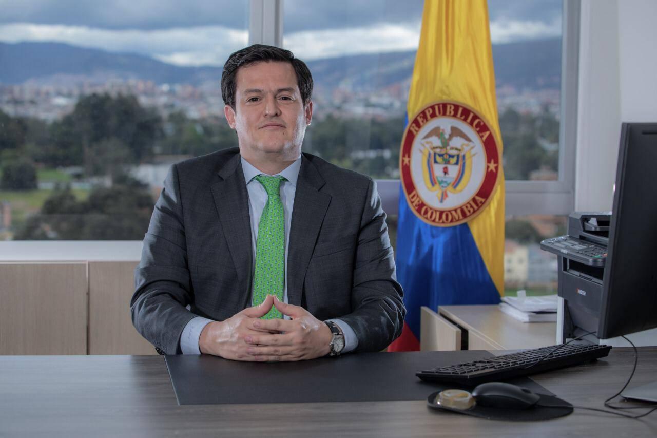 Colombia Gobierno