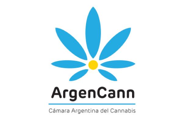 Logo Argecann