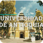 U de Antioquia