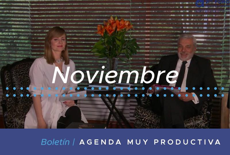 Boletín Noviembre