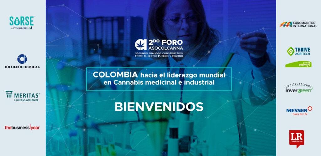 2do Foro Virtual Asocolcanna
