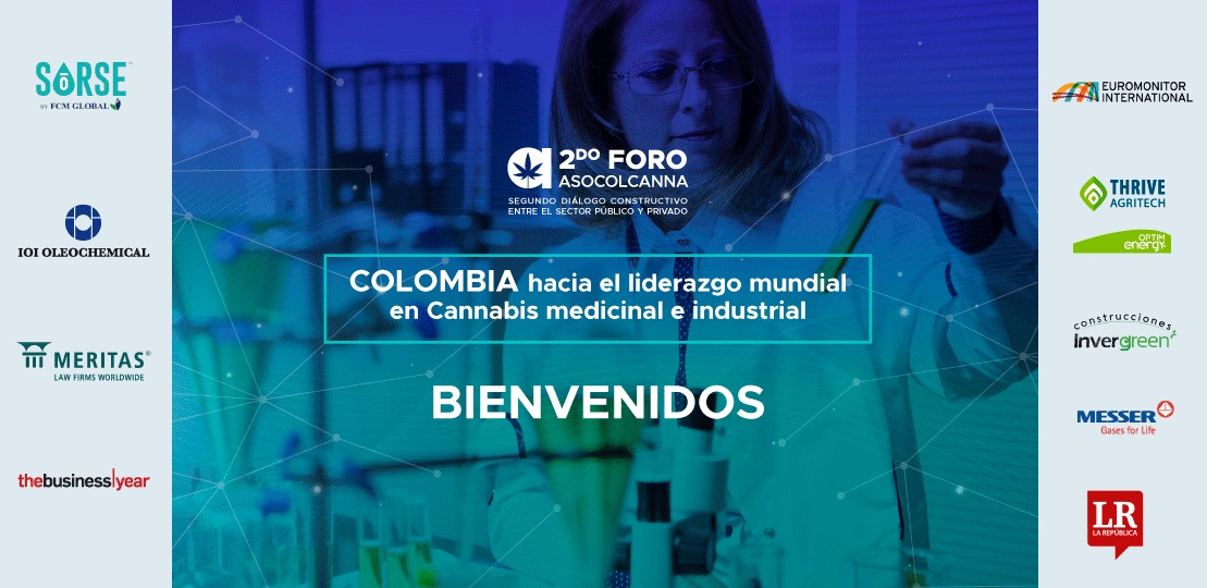 2do Foro Virtual Asocolcanna