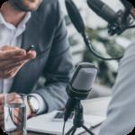 Entrevista radial Medimás