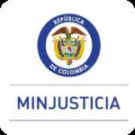 Logo MINJUSTICIA