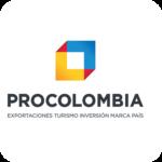 Logo Pro-colombia
