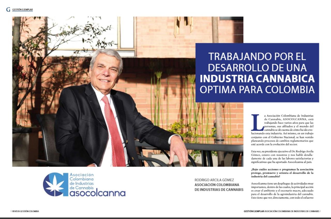 Sr Rodrigo Arcila