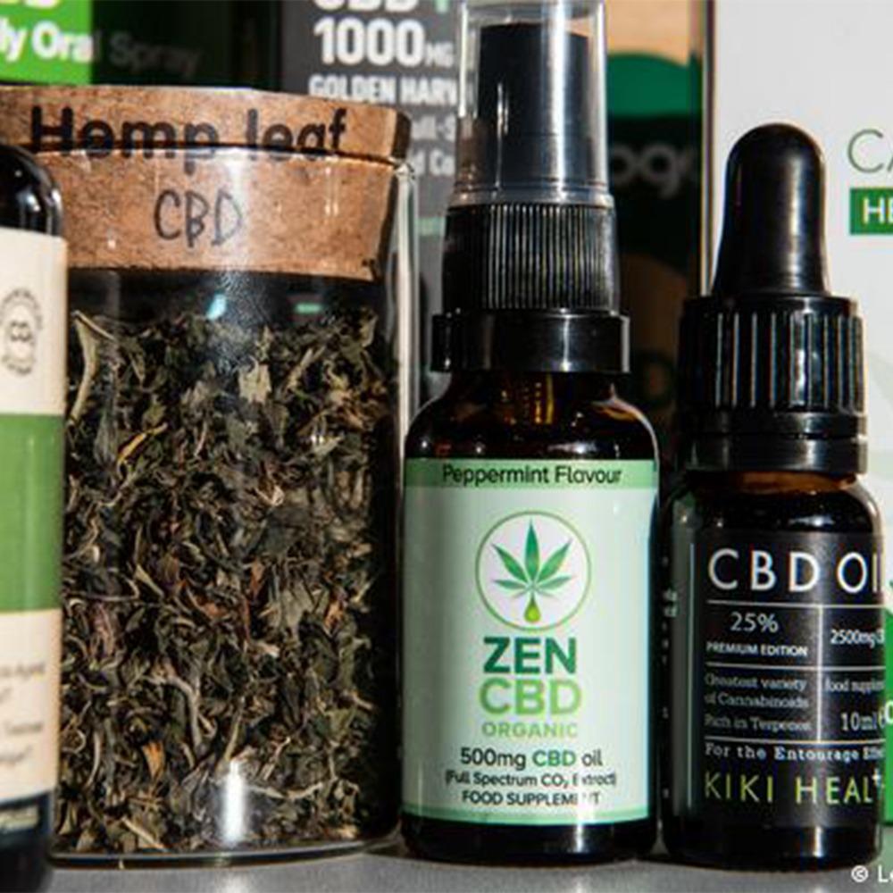 Panamá aprueba uso medicinal de cannabis